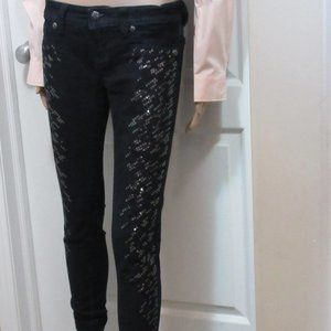 """""""Miss Me"""" super skinny jeans Size 26- Sequence"""